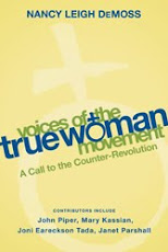 Current Series: True Womanhood