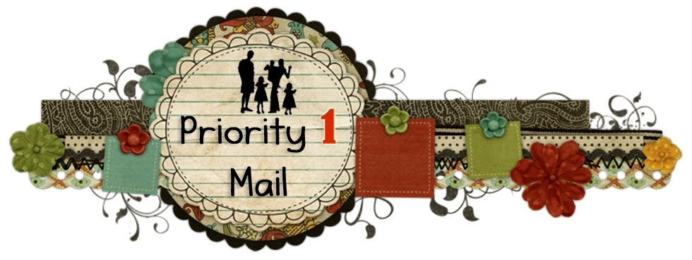 Priority 1 Mail