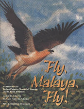 Fly, Malaya, Fly!