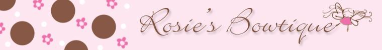 Rosie's Bowtique