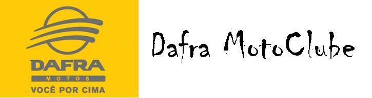 Dafra Motoclube