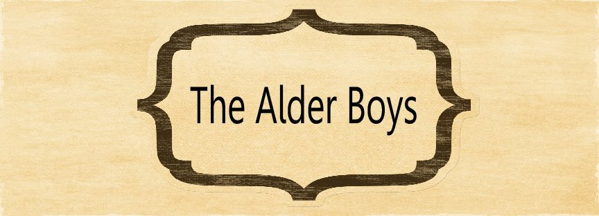 The Alder Boys