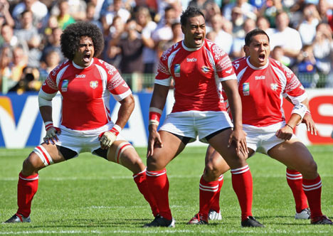 Tonga V Canada Tickets, Rugby World Cup Tickets