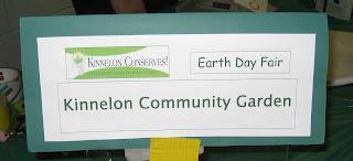 Kinnelon Community Garden - KCG