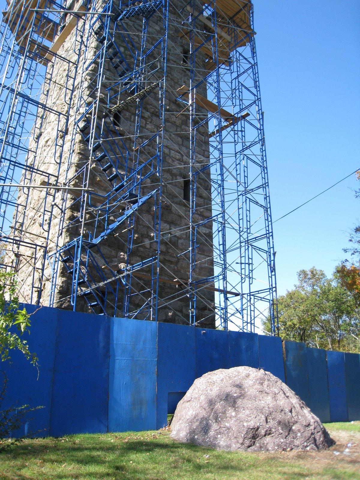 The Smoke Rise And Kinnelon Blog The Smoke Rise Tower