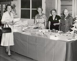 Women at the Smoke Rise Inn