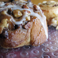 Recipe for Gooey Cinnamon Buns