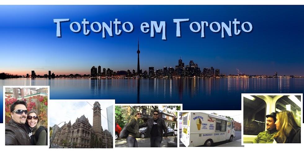 Totonto em Toronto