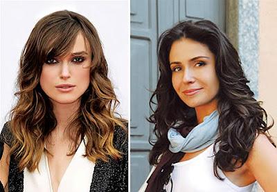 corte de cabelo moderno para mulheres