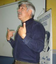 ENCUENTRO CON ESCRITORES DE RANCAGUA AÑO 2008