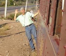 VIAJE EN EL TREN DEL VINO AÑO 2008