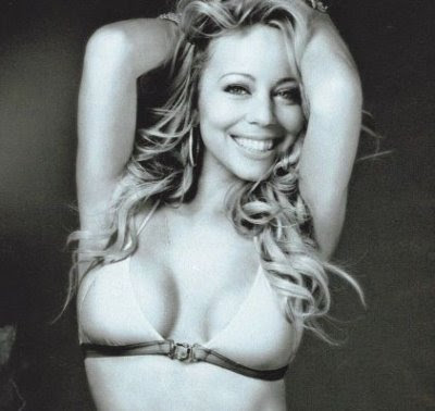 Mariah Carey Hot Photoshoot