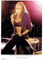 Gisele Bundchen's Sexy in Elle Magazine