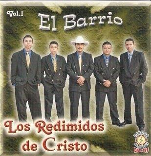 Los Redimidos de Cristo - El Barrio Front