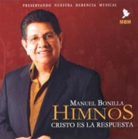 Musica cristiana para escuchar manuel bonilla cristo es - Canciones cristianas infantiles manuel bonilla ...
