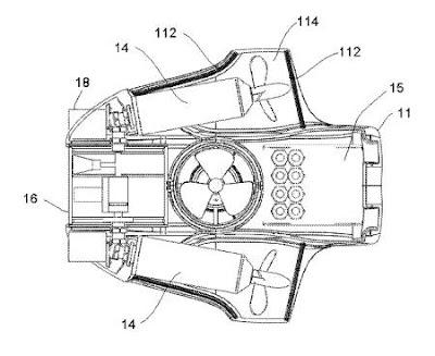 Invento Nuevo: Submarino teleoperado