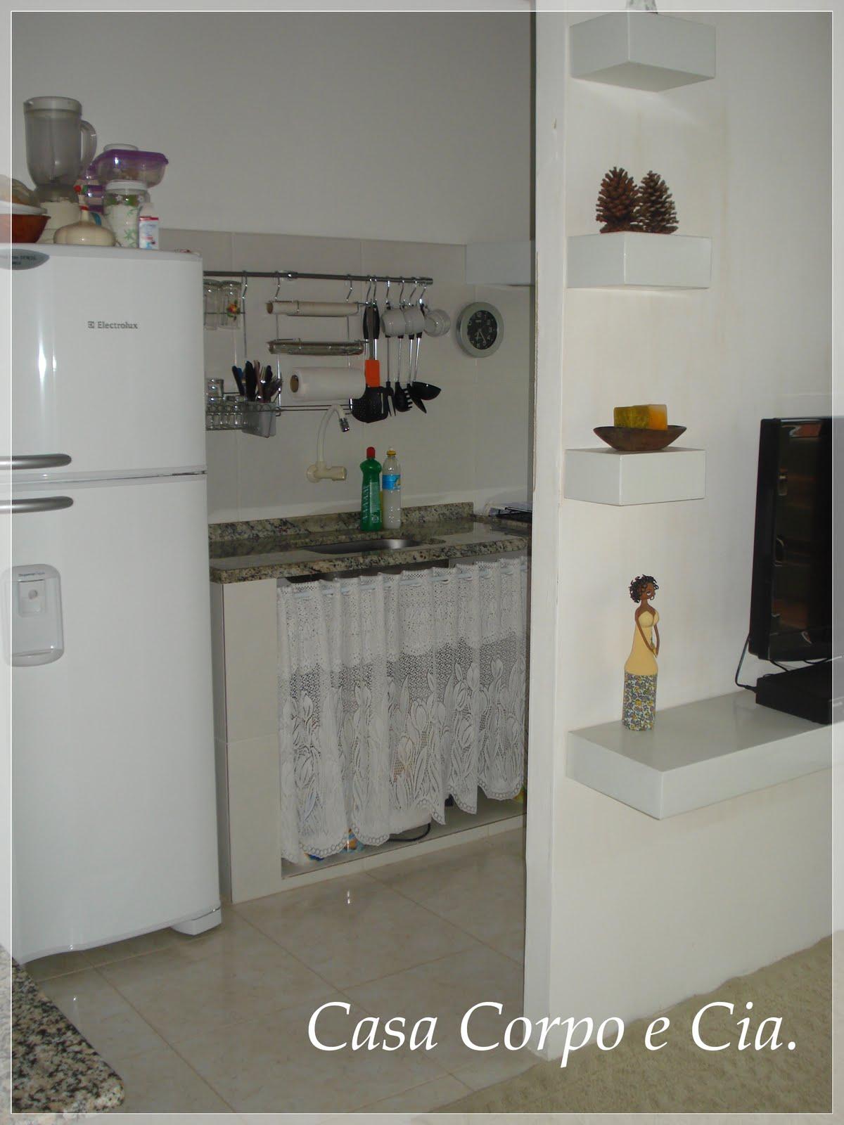 Minha Varanda E Agora Vou Mostrar A Minha Cozinha Rea De Servi O #5E4C39 1200 1600