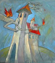 Tűzvivő 2008