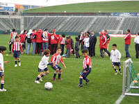 Chivas USA, Fuerzas Basicas, youth soccer