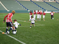 Chivas USA, Lawson Vaughn