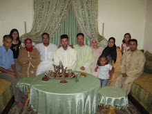 My First Host Family