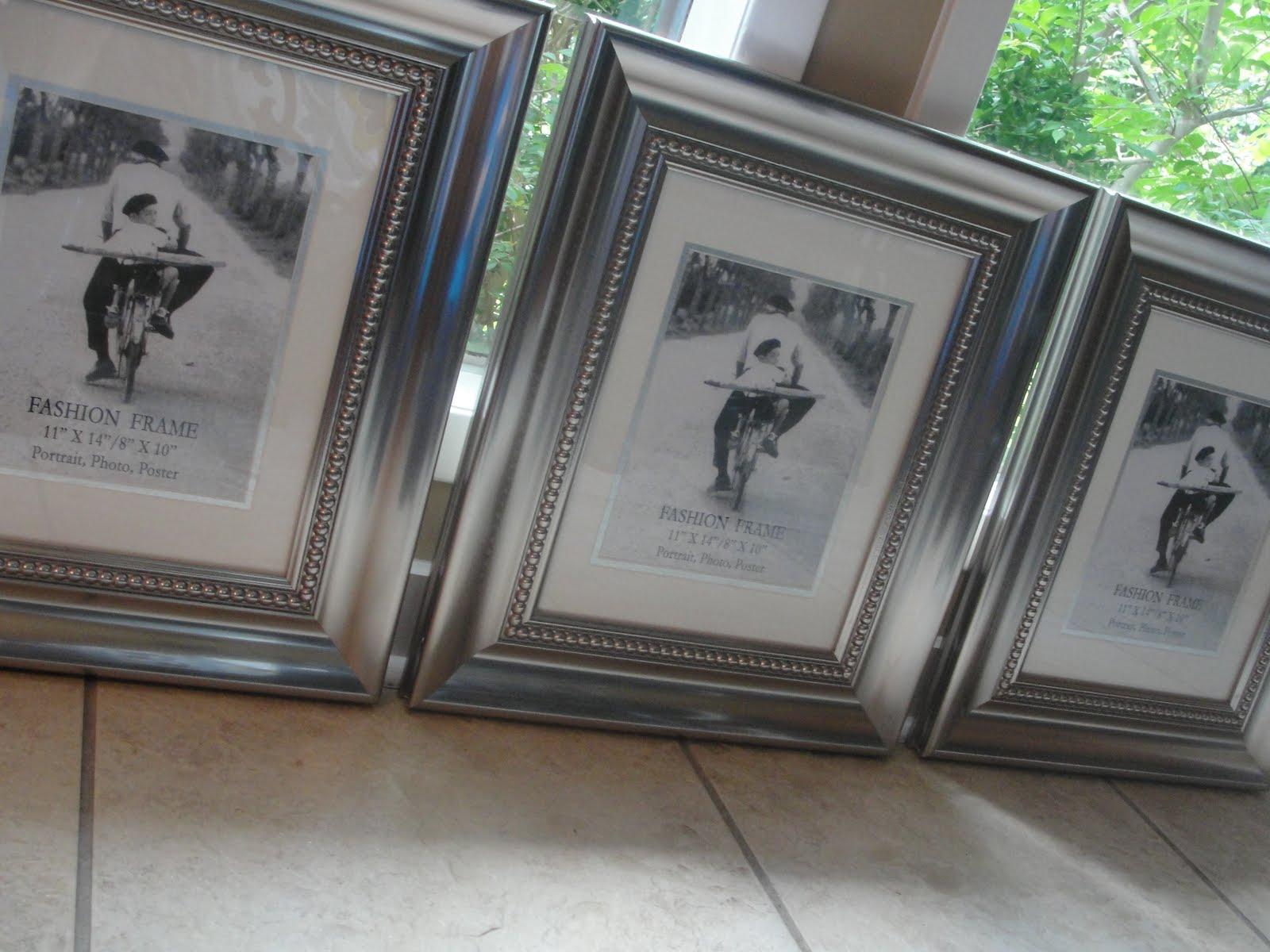 big beautiful frames teeny tiny prices
