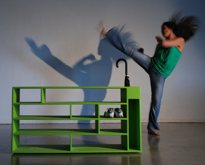 Furniture in Motion