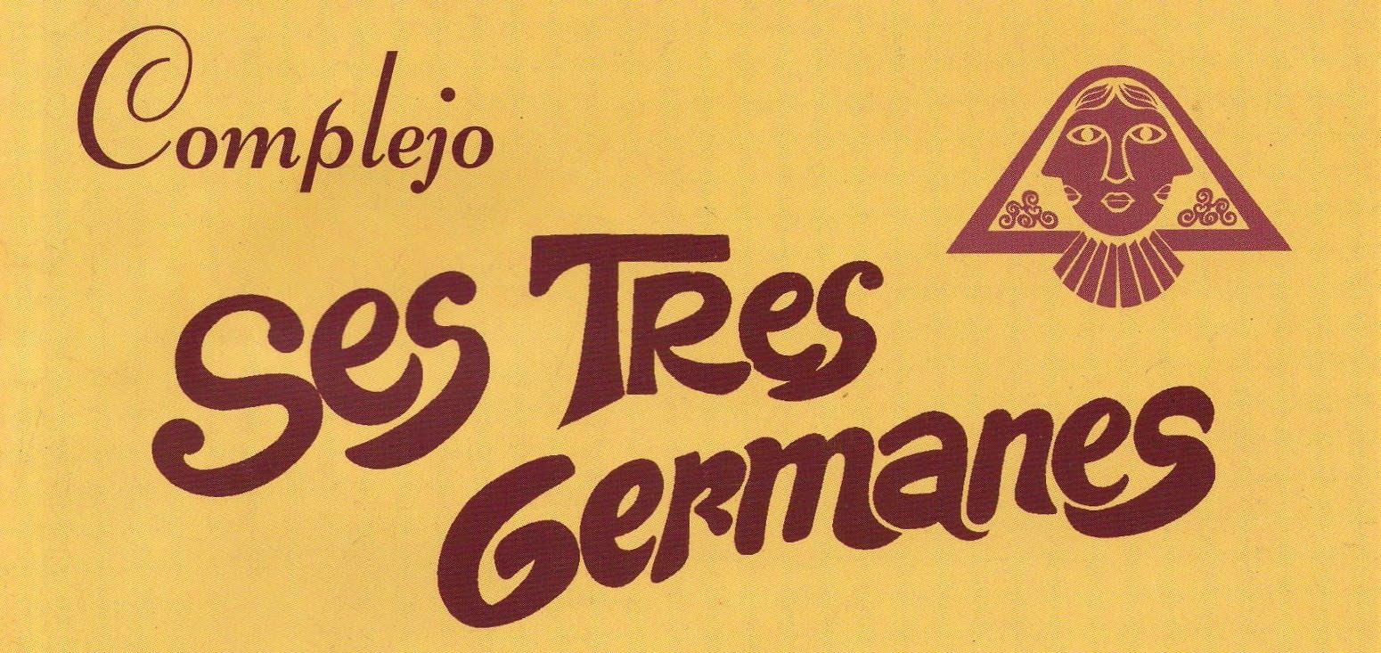 Ses Tres Germanes