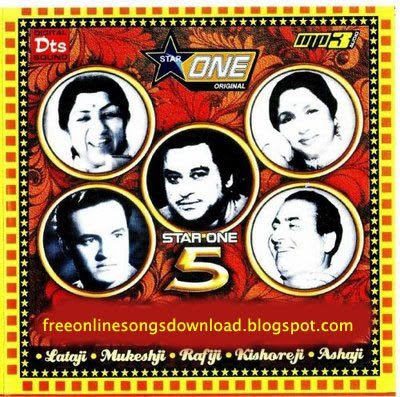 hindi songs download free online mp3