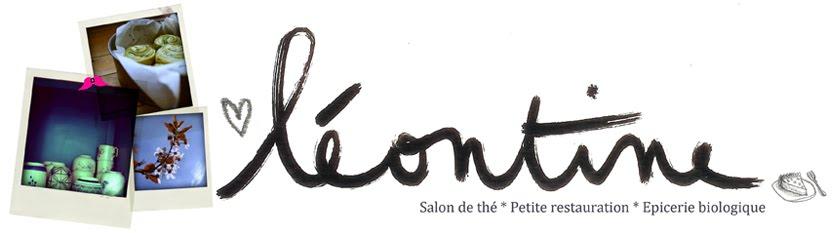 Le salon de Léontine