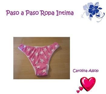 Ropa Intima & Bikinis Clásicos