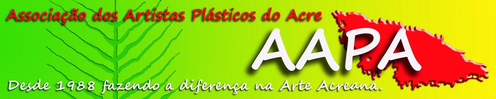 AAPA-Associação dos Artistas Plásticos do Acre
