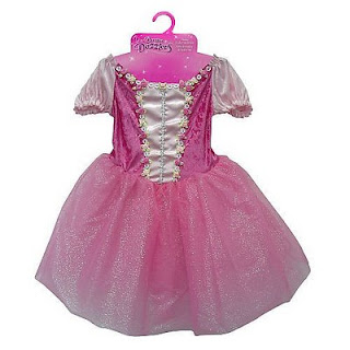 Dream Dazzlers bellerina Dress