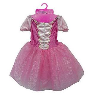 Dream Dazzlers bellerina Dress