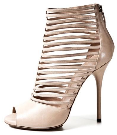 Gucci Sandals For Women 2011