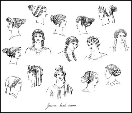 Women's Fashion Across Classes Throughout History