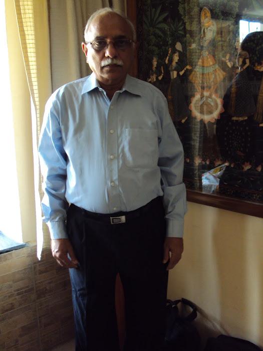 Dr.Vilas Deshmukh