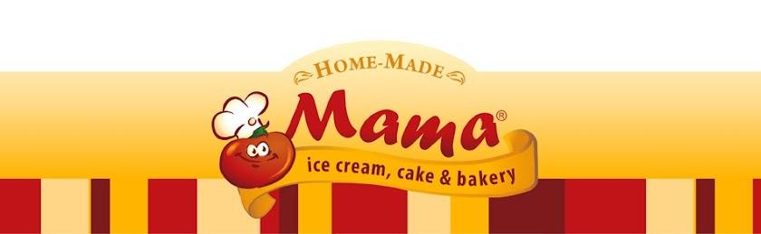 MAMA Homemade Ice Cream and Cakes