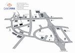课程/聚会地点:GA611灵粮堂