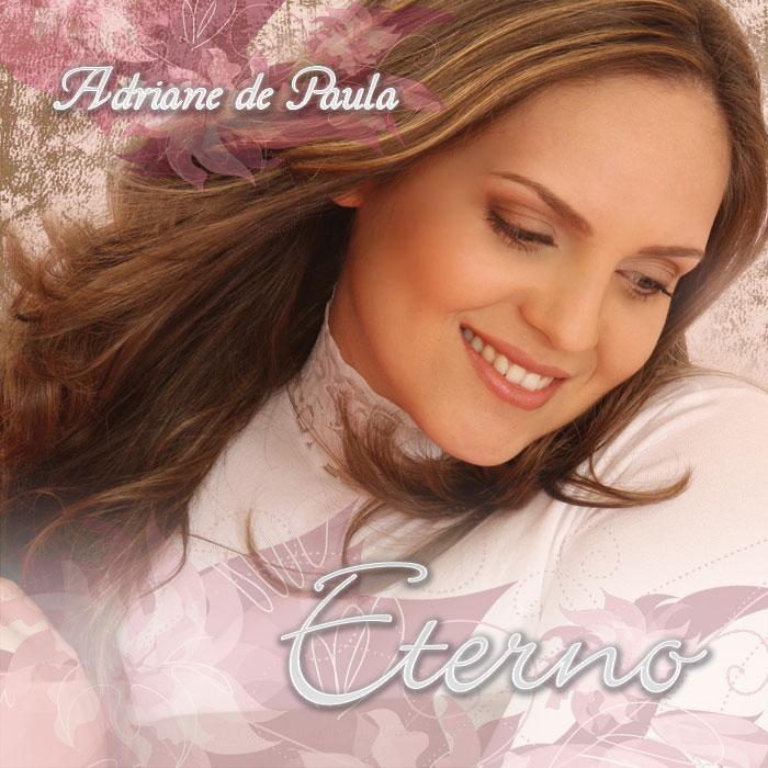 Cantora Adriane de Paula
