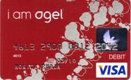 VISA AGEL INTERNACIONAL - MEDIO DE PAGO