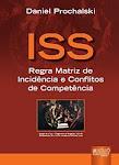 ISS - Regra-Matriz de incidência e Conflitos de Competência