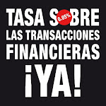 POR UN IMPUESTO A LAS TRANSACCIONES FINANCIERAS - ITF