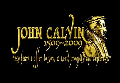 five points of calvinism pdf