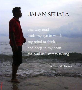 JALAN SEHALA