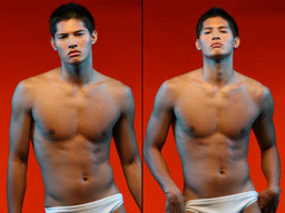 Coverboy: Borgy Manotoc