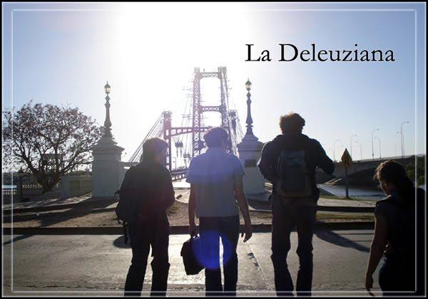 La Deleuziana