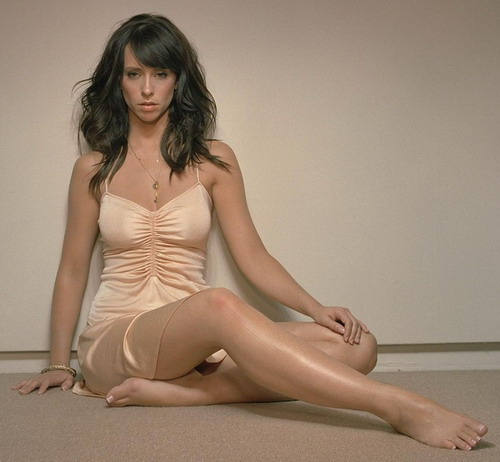 Sexy pictures of jennifer love hewitt foto 18