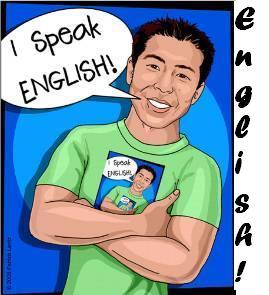 Engish!!