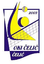 Logo OKI Čelić